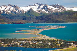 Fishing and other exciting tours are available from Seward and Homer Alaska.